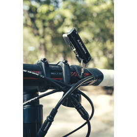 Granite RCX Tool Kit with Compression Plug black